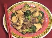 Simple Chinese-moo Goo Gai Pan